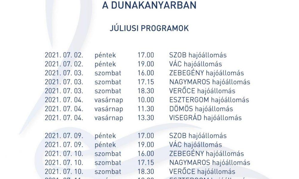 Dunakanyar Művészeti Fesztivál