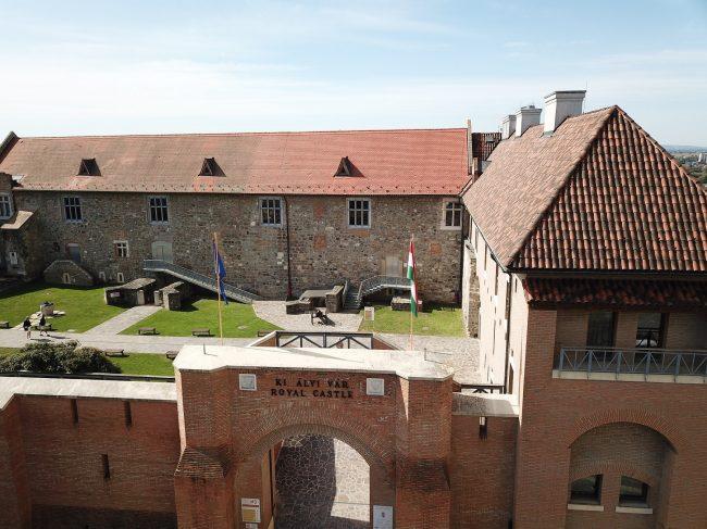 Esztergomi Vármúzeum