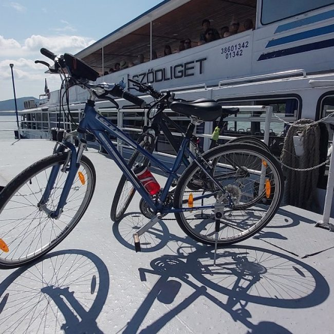 Bringával a hajón – az EuroVelo 6 dunakanyari szakasza